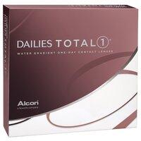 Dailies (Alcon) Total1 (90 линз)