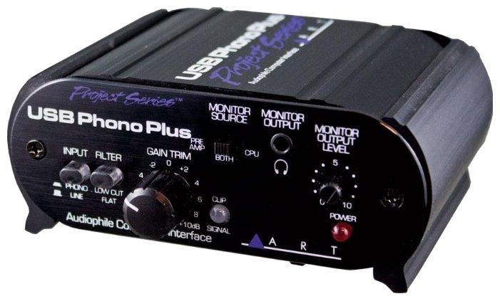 ART USB Phono Plus SP