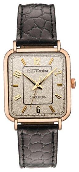 Наручные часы МакТайм 118.СПА