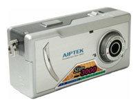 Фотоаппарат Aiptek PocketCam Slim 3000