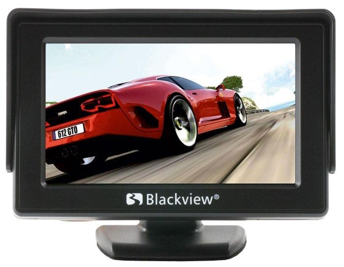 Blackview TDM-436