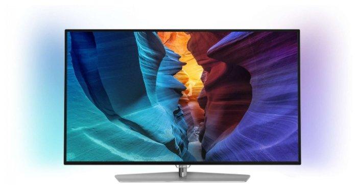 Телевизор Philips 48PFT6300