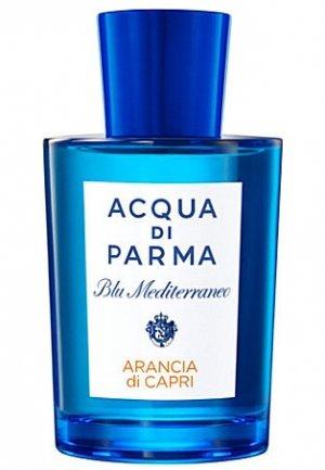 Туалетная вода Acqua di Parma Blu Mediterraneo - Arancia di Capri