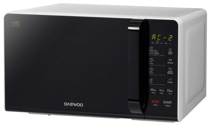 Daewoo Electronics KOR-663K