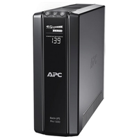 Интерактивный ИБП APC by Schneider Electric Back-UPS Pro BR1500G-RS