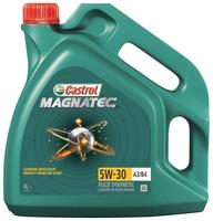 Моторное масло Castrol Magnatec 5W-30 А3/В4 4 л