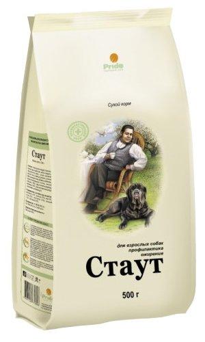 Корм для собак Stout Для взрослых собак профилактика ожирения