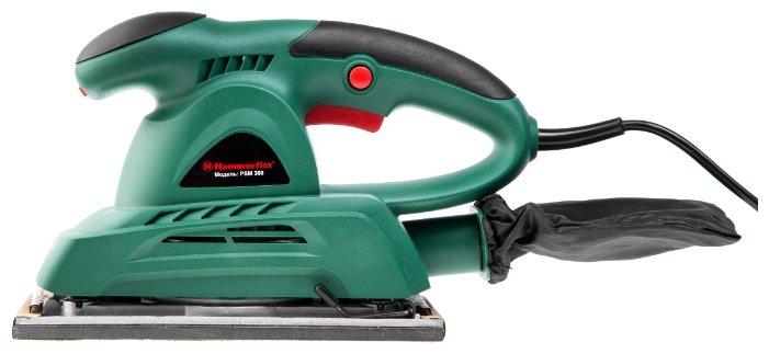 Плоскошлифовальная машина Hammer PSM 300