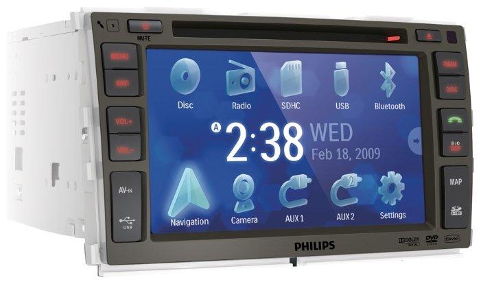 Автомагнитола Philips CID3290/00