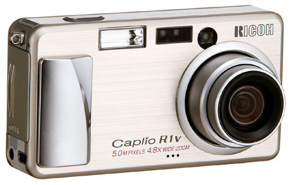 Фотоаппарат Ricoh Caplio R1V