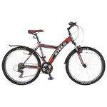 Горный (MTB) велосипед STELS Navigator 550 V V010 (2017)