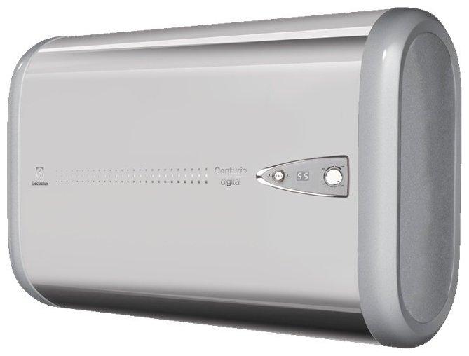 Electrolux EWH 50 Centurio Digital 2 Silver H