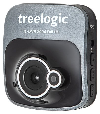 Treelogic Treelogic TL-DVR2004 Full HD