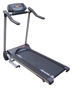 American Motion Fitness B0-R