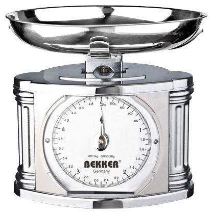 Bekker BK-9101