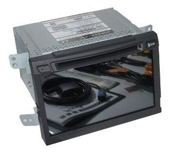 FlyAudio G7062A02