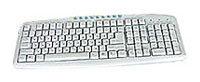 Клавиатура SVEN Internet 630 Silver PS/2
