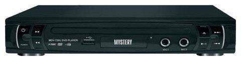 DVD-плеер Mystery MDV-729U
