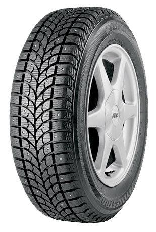 Автомобильная шина Bridgestone WT17 185/65 R15 зимняя шипованная