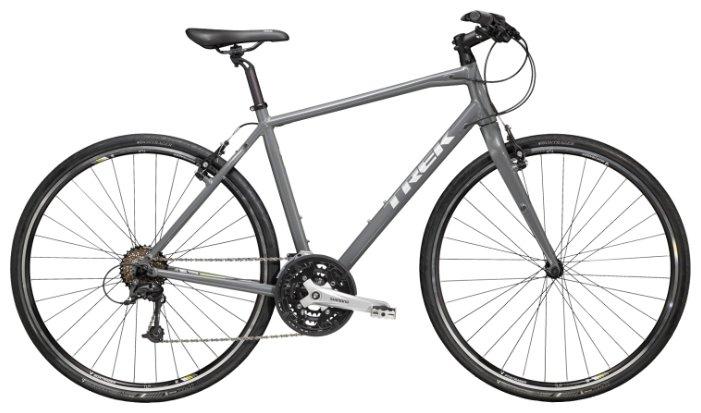 Велосипед для взрослых TREK 7.4 FX (2015)