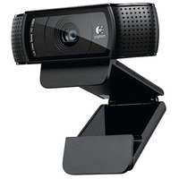 Веб-Камера Logitech HD Pro WebCam C920 960-000769
