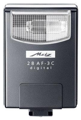 Вспышка Metz mecablitz 28 AF-3 for Sony/Minolta