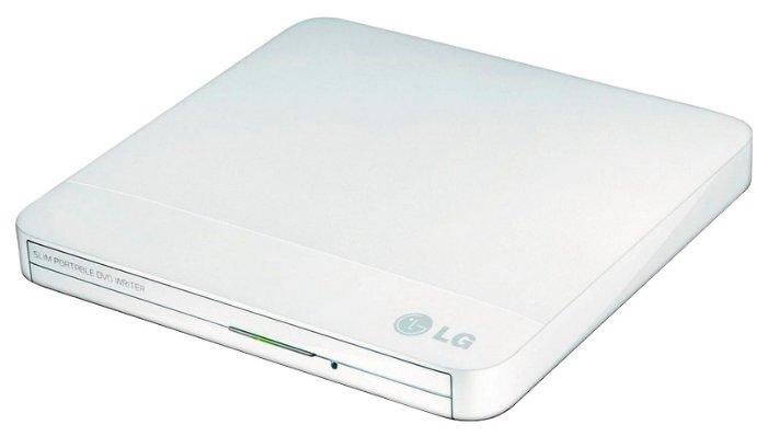 LG Оптический привод LG GP50NW41 White
