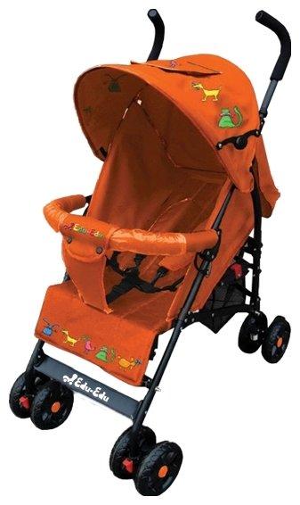 Прогулочная коляска Еду-еду Zoo Е-1266