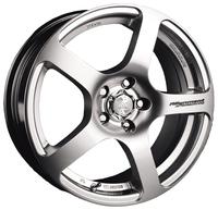 Колесный диск Racing Wheels H-218