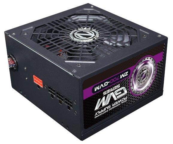 Блок питания Zalman ZM700-GVM 700W