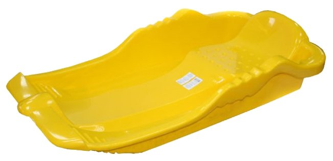 Ледянка Пластик Снеголёт (С322)