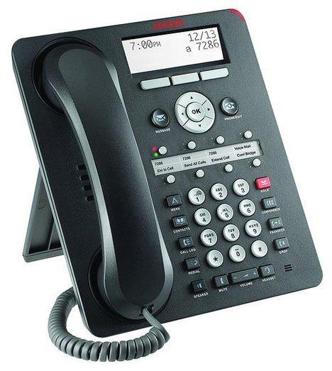 Avaya VoIP-телефон Avaya 1408