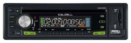 Автомагнитола Calcell CMD-5050