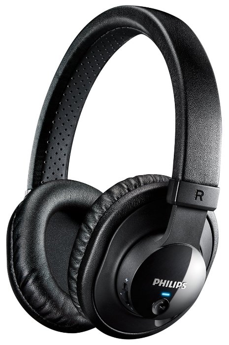 Наушники Philips SHB7150FB