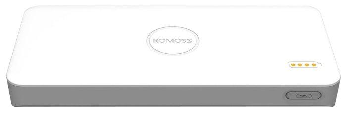 Romoss Polymos 10