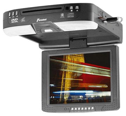 Farenheit RM-107 DVD S