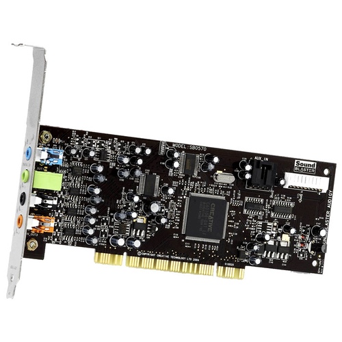 CREATIVE SOUND BLASTER AUDIGY SB0570 DRIVERS DOWNLOAD
