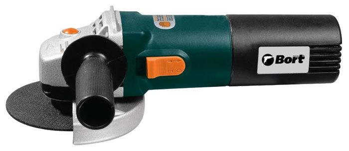 УШМ Bort BWS-1100, 1100 Вт, 125 мм