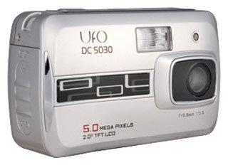 Фотоаппарат UFO DC 5030