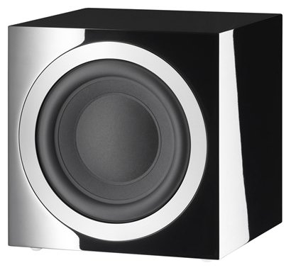 Bowers&Wilkins ASW 10CM S2 Gloss Black