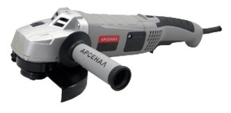 УШМ Арсенал УШМ-150/1500ЭМ, 1500 Вт, 150 мм