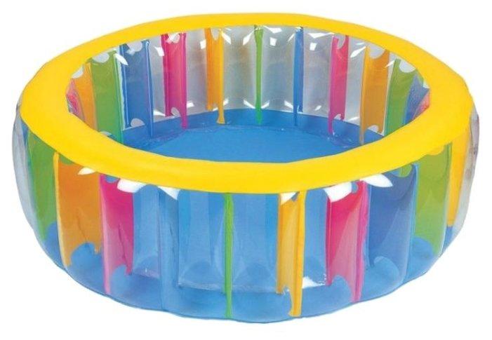 Детский бассейн Bestway Multi-collored 51038