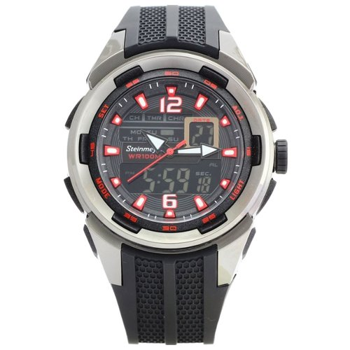 Наручные часы Steinmeyer S 832.73.35 steinmeyer steinmeyer s 191 11 31