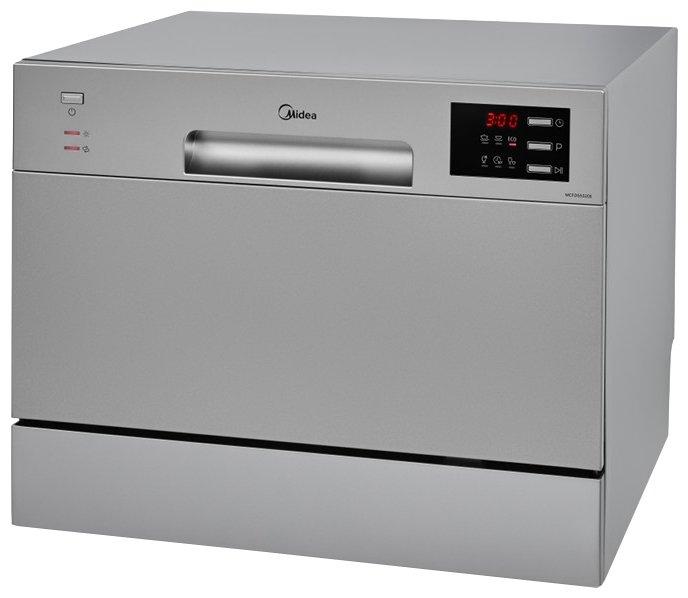 Midea Посудомоечная машина Midea MCFD-55320S