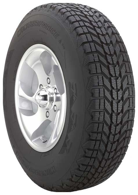 Firestone Winterforce 235/65 R16 101S