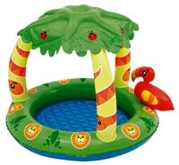 Детский бассейн Bestway Friendly Jungle Play 52179