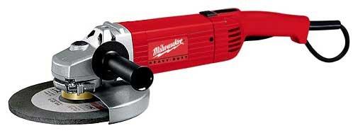 УШМ Milwaukee AGV 23-230, 2300 Вт, 230 мм