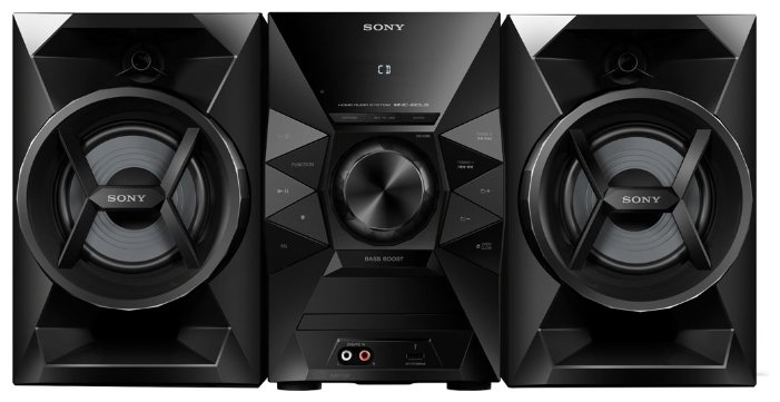 Sony MHC-ECL5
