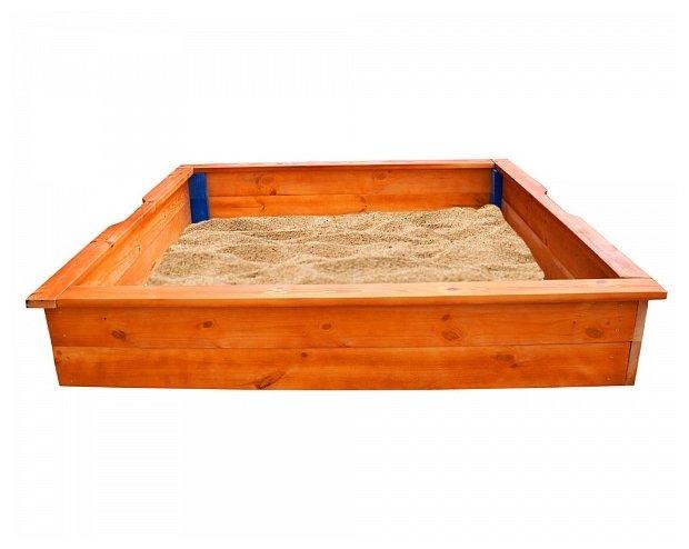 Песочница SportBaby №26