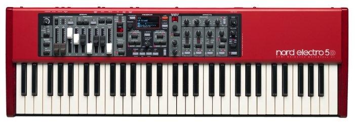 Цифровое пианино NORD Electro 5D 61